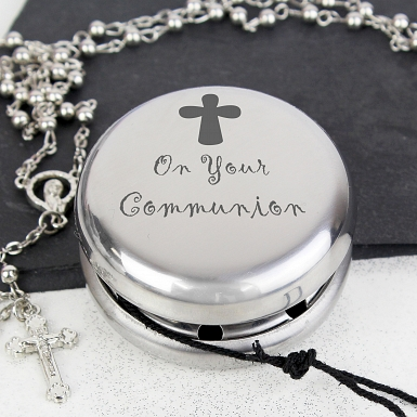 On Your Communion Cross YOYO