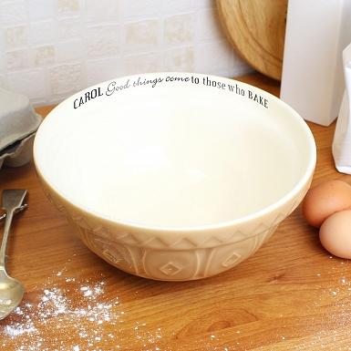 Good Things Baking Bowl