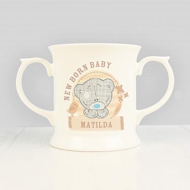 Personalised Tiny Tatty Teddy Loving Mug