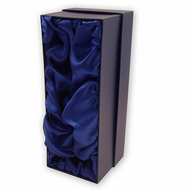 Blue Presentation Gift Box - Suitable for Vases
